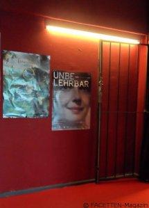 unbelehrbar-plakat_eingang sputnik-kino kreuzberg