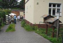 90 jahre berliner imkerverein neukölln