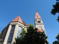 philipp-melanchthon-kirche neukölln