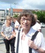 prof dr stefanie endlich_infotafeln thf_berlin