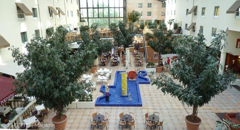 S Bahn Nach Berlin Hotel Estrel