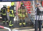 startbereich_Berlin Firefighter Combat Challenge