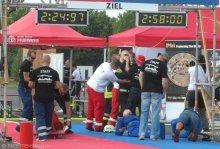 ziel_Berlin Firefighter Combat Challenge