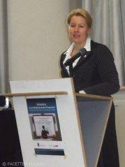 schulstadträtin dr. franziska giffey_auftakt bonus-programm brennpunktschulen neukölln