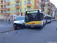 Sebastian Klug_1_Unfall Emser Straße Neukölln_18.12.2013