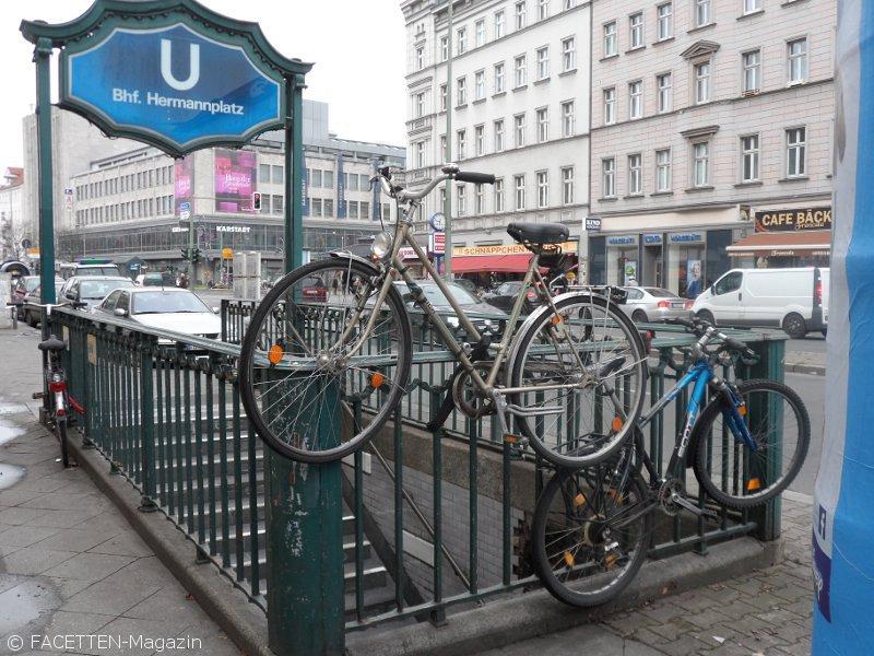 Gefährliche Orte Berlin