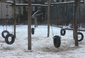 spielplatz im winter_neukölln