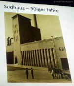 Kindl-Brauerei Neukölln_Sudhaus um 1930