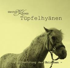 Sebastian Krämer_Tüpfelhyänen-CD