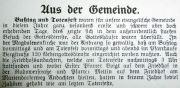 Aus der Gemeinde_Geschichtswerkstatt Martin-Luther-Gemeinde Neukölln