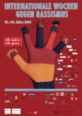 internationale wochen gegen rassismus 2014