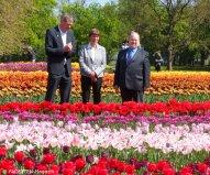 schmidt_kleuvers_buschkowsky_tulipantreffen2014_britzer garten neukoelln