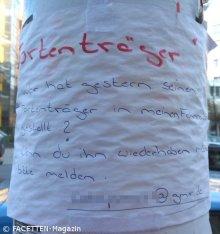 tortentraeger in fahrradkorb gefunden_neukoelln