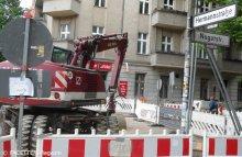 baustelle hermannstraße neukölln