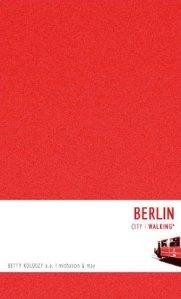 Betty Kolodzy_Berlin Walking_Michason&May