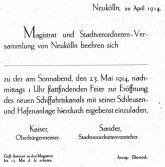 Einladung Neuköllner Schiffahrtskanal_Berlin
