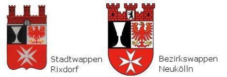 stadtwappen rixdorf_bezirkswappen berlin-neukoelln