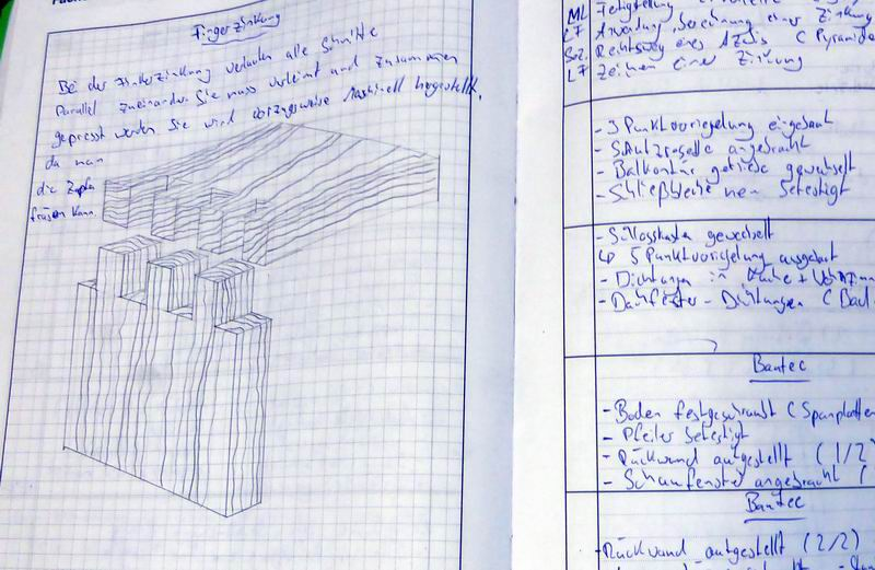Neuköllner Schüler in Neuköllner Unternehmen (Teil 1) | FACETTEN