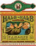 Halb und Halb Hamburg_Mampemuseum Berlin-Neukoelln