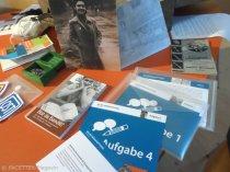 inhalt materialkoffer ns-zwangsarbeit_museum neukölln