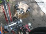 fahrräder für flüchtlinge_internationale radbegegnung berlin greifswald_lilienkulturgarten neukölln