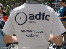 start adfc-neukölln-radtour