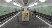 wiedereröffnet u8-station leinestraße_neukölln