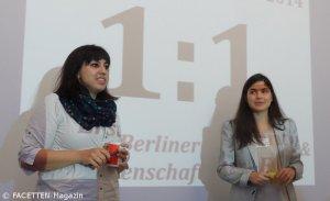 gloria amoruso_ekaterina karabasheva_mentorenprojekte-fachtag berlin-neukölln