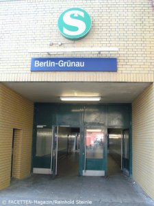 s-bahnhof berlin-grünau