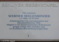 berliner gedenktafel werner seelenbinder_neukölln