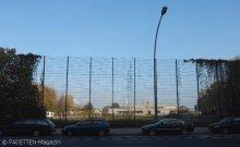 ehemaliger bewag-sportplatz_2. flüchtlingslager neukölln