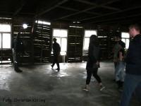 wirtschaftsbaracke zwangsarbeiterlager rudow_clay-schule neukölln