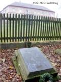 F7_Grab von Wilhelm Hartwig