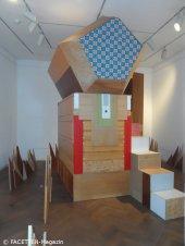 installation_gaby taplick-ausstellung_galerie im saalbau neukölln