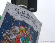 plakat 42. alt-rixdorfer weihnachtsmarkt_neukölln