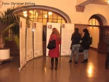 Ausstellung Die Vielfalt der Sinti und Roma in Deutschland_Rathaus Neukölln
