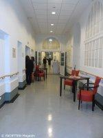 flur palliativstation vivantes neukölln