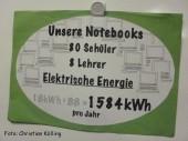 einweihung photovoltaikanlage heinrich-mann-oberschule neukölln