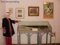 ausstellung_eröffnung ditib-kulturhaus sehitlik-moschee neukölln