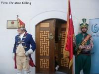 eröffnung ditib-kulturhaus sehitlik-moschee neukölln