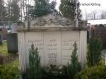 grabstein mohamed solimar_historischer türkischer friedhof neukölln