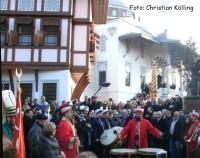 janitscharen-kapelle_eröffnung ditib-kulturhaus sehitlik-moschee neukölln