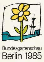 BUGA Logo