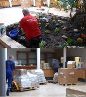 eröffnungsvorbereitung roter elefant_bürgerzentrum neukölln
