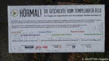 hörmal-hinweisschild_hörmuseum tempelhofer feld_berlin