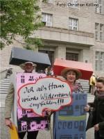 kuestner_kahlefeld_milieuschutz-kundgebung neukölln
