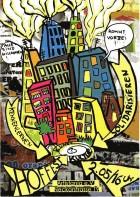 plakat hoffest artistania neukölln