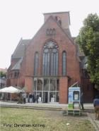 genezareth-kirche neukölln