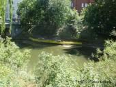 landwehrkanal_hobrechtbrücke neukoelln