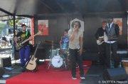 stanley rubyn & friends_marktbühnen-eröffnung_wochenmarkt hermannplatz neukölln